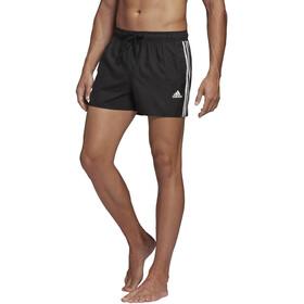 adidas 3S CLX VSL Shorts Hombre, negro